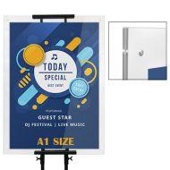 A1 亞加力磁石海報框 (644 x 890mm / 3+3mm)