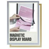 貼牆式磁性展示牌 (A3-297 x 420mm)
