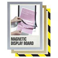 貼牆式磁性展示牌 (A4-210 x 297mm)