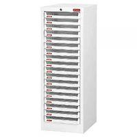 樹德 Shuter A4X-118PK A4座地文件櫃(18抽)