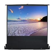VISION 便攜式地拉投影屏幕 (4:3 / 80吋)