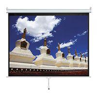 VISION 掛牆式投影屏幕 (80 x 80吋)