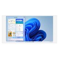 防眩光啞面投影玻璃白板 (200 x 100cm)