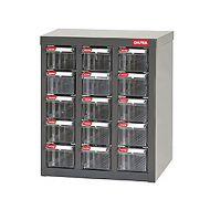 樹德 Shuter A8-315  專業零件分類櫃(15格)