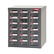 樹德 Shuter ST1-318  專業零件分類櫃(18格)