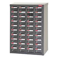 樹德 Shuter ST1-440  專業零件分類櫃(40格)