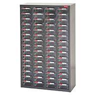 樹德 Shuter ST2-460  專業零件分類櫃(60格)