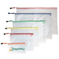 膠質網紋拉鏈袋 (連印刷 LOGO - 200個起)
