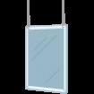 懸掛式海報架