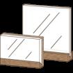 木製展示架